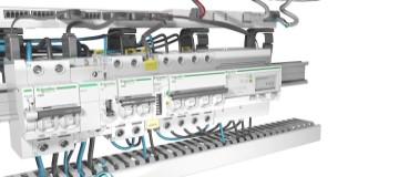 Distributie Electrica