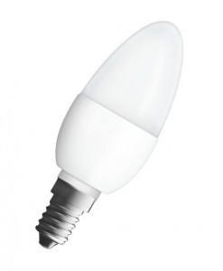 poza BEC LED VALUE CLB40 6W/827220-240VFRE1410X1OSRAM