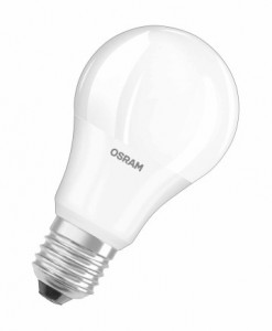 poza BEC LED VALUE CLA6010W/865220-240VFRE2710X1OSRAM