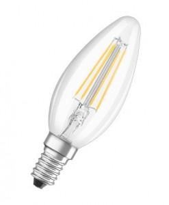poza BEC LED 4W/2700 230VGLFR E14 10X1OSRAM
