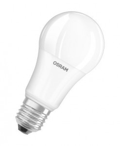 poza BEC LED CLA100 14W/840 230VFR E27 10X1OSRAM