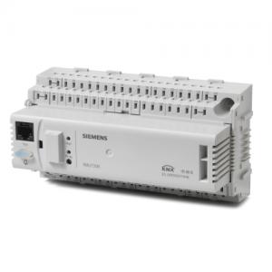 poza RMU730B-1 Universal controller, 3 control loops