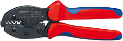 poza Cleste pentru sertizat papuc ochi 0.5-10mm