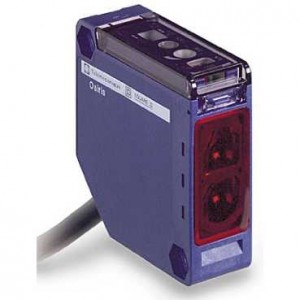 poza Senzor fotoelectric - difuz - Sn 1 m - NC + NO  XUK5ARCNL2