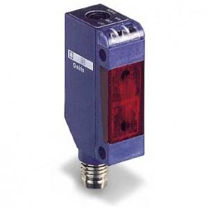 poza Senzor fotoelectric - universal - Sn 0...10 m - NO sau NC - conector M8  XUM0APSAM8