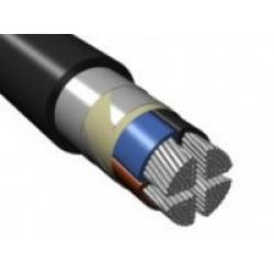 poza Cablu de energie Aluminiu 4x16mm²
