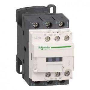 poza Contactor TeSys LC1D, 3 poli,  32 A, bobină 230 V c.a.