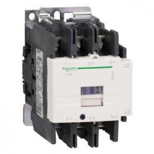 poza Contactor TeSys LC1D 3 poli, 80 A, bobină 230 V c.a.