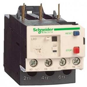 poza Releu suprasarcină termică motor TeSys, 1,6...2,5 A, clasă 10A