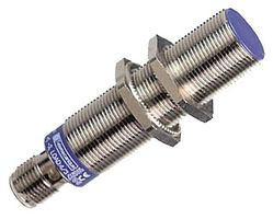 poza Senzor inductiv XS6 M18 - L73,2mm - stainless - Sn 8mm - 12..48VDC