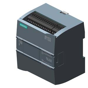 poza AUTOMAT PROGRAMABIL SIMATIC S7-1200, CPU 1214C