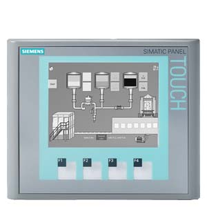 poza TOUCH PANEL SIMATIC KTP400 GEN. II COLOR 4
