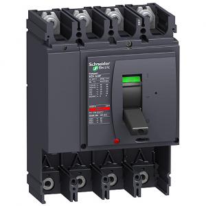 poza Intrerupator automat Compact NSX400H 4P, 400A