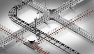 Sisteme de Canale si Management Cabluri