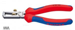 poza Cleste 160 mm pentru dezizolat cabluri sectiune 03-10 mm 11 02 160